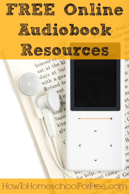 Listen to audiobooks for FREE online with these amazing resources!